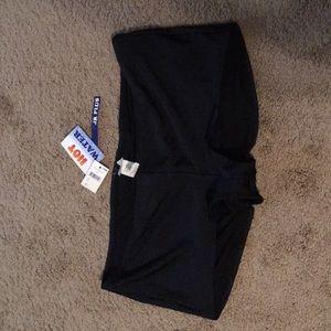 New With Tags Women's Plus Size 1X Bikini Bottom
